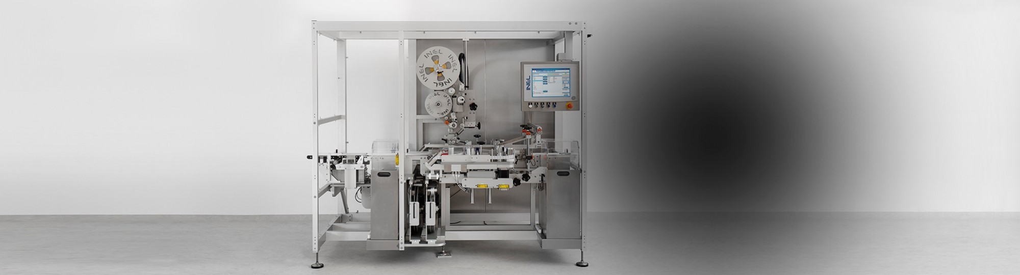 Pharmaceutical industry machines