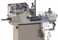 BTS-SF 1000 V - blister feeder