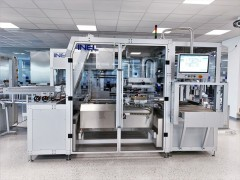 ACP - Automatic case packer